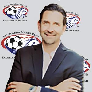 Coach Richard Monson